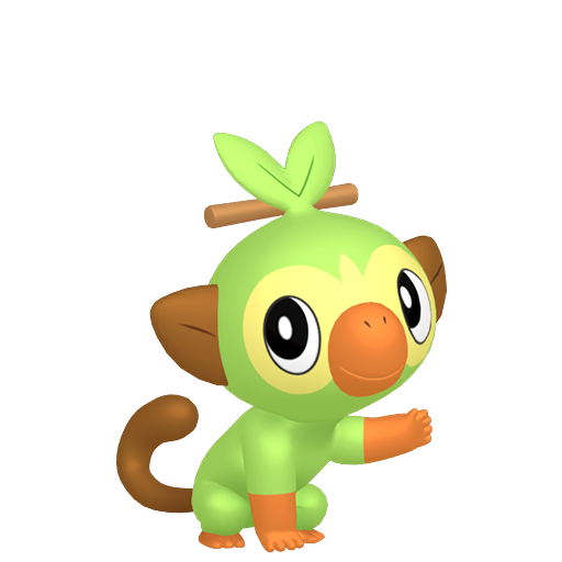 Grookey Pokemon Porygo Nz Want to discover art related to grookey? grookey pokemon porygo nz